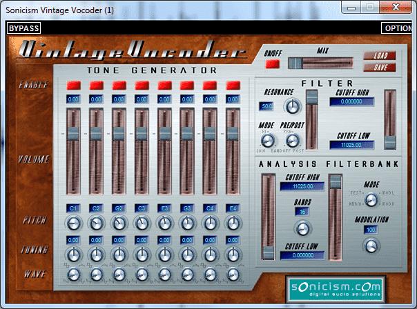 Free DX vocoder
