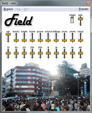 Field Ambience VST