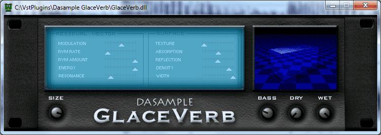 Glaceverb