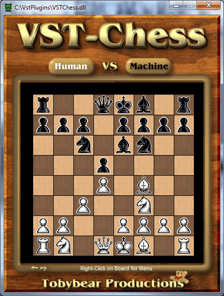 VST chess by Tobybear