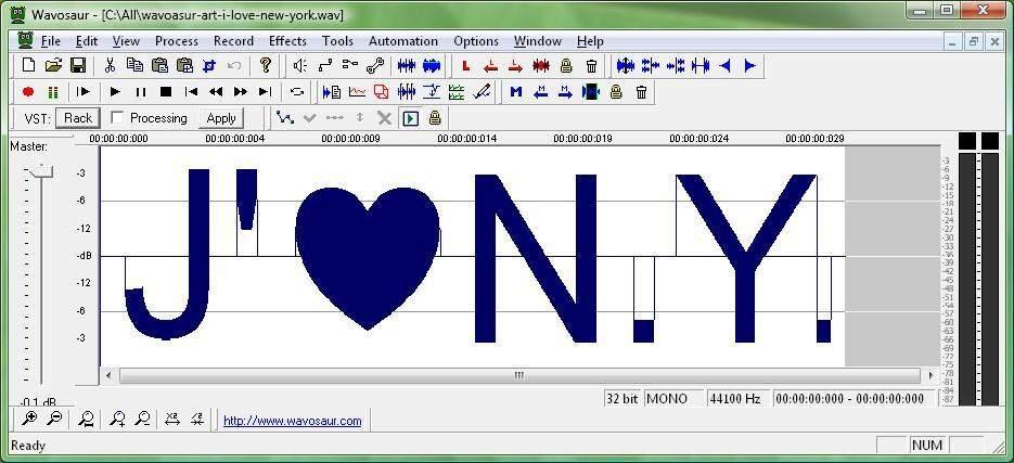i luv N. Y.