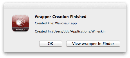 View the Wavosaur app wrapper