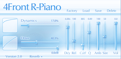 Best Fender Rhodes e-piano VST (freeware) | Blogosaur