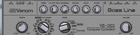 Free VST emulations of famous synths / hardware | Blogosaur