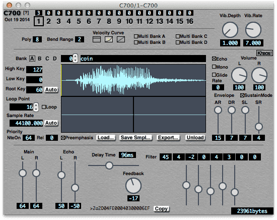 mac filter