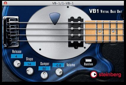 VB1 bass