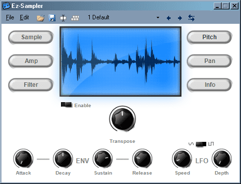 6 free Sampler VST plugins | Blogosaur
